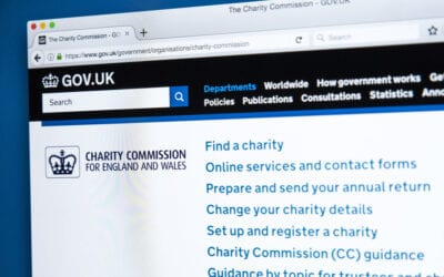 Cybercrime – Charity Sector